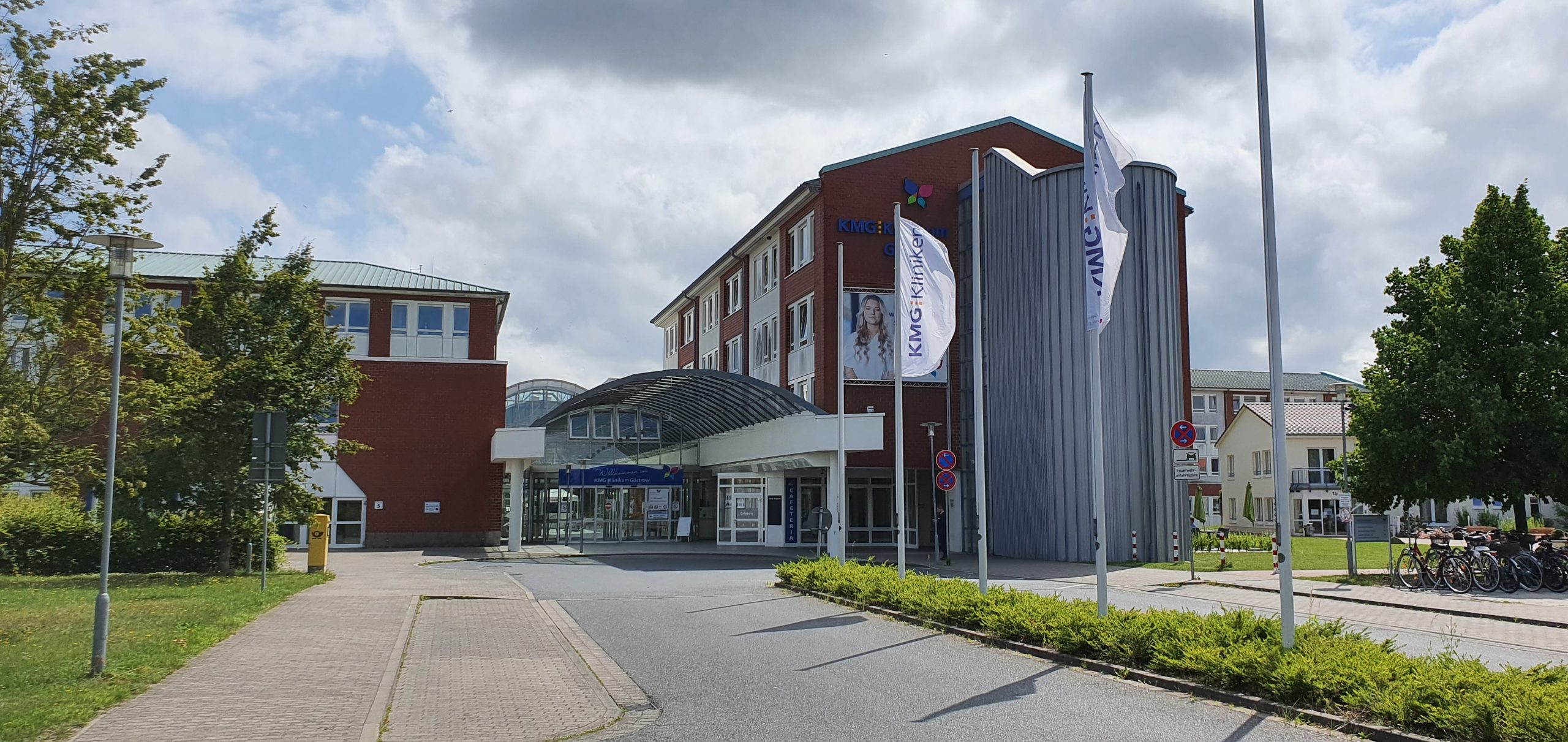 KMG Klinikum Güstrow