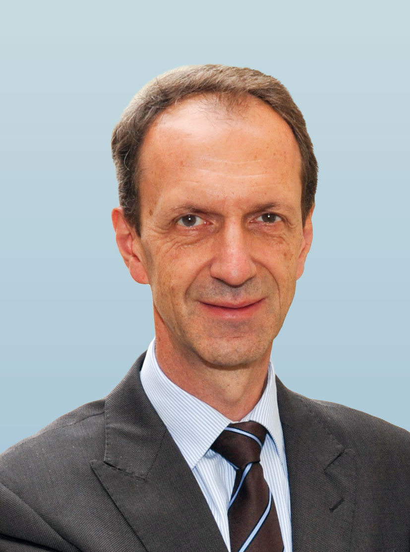 Bürgerbeauftragter Matthias Crone